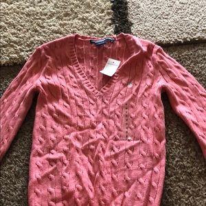 Sweaters - A Medium V Neck Sweater